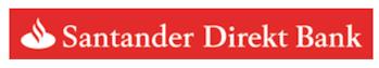 Santander direkt Baufinanzierung Logo