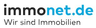 Das neue Logo von Immonet
